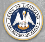 Louisiana Secretary of State